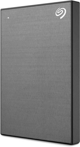 "Внешний жесткий диск 2Tb Seagate Backup Plus Slim (STHN2000406) Grey 2.5"" USB 3.0"