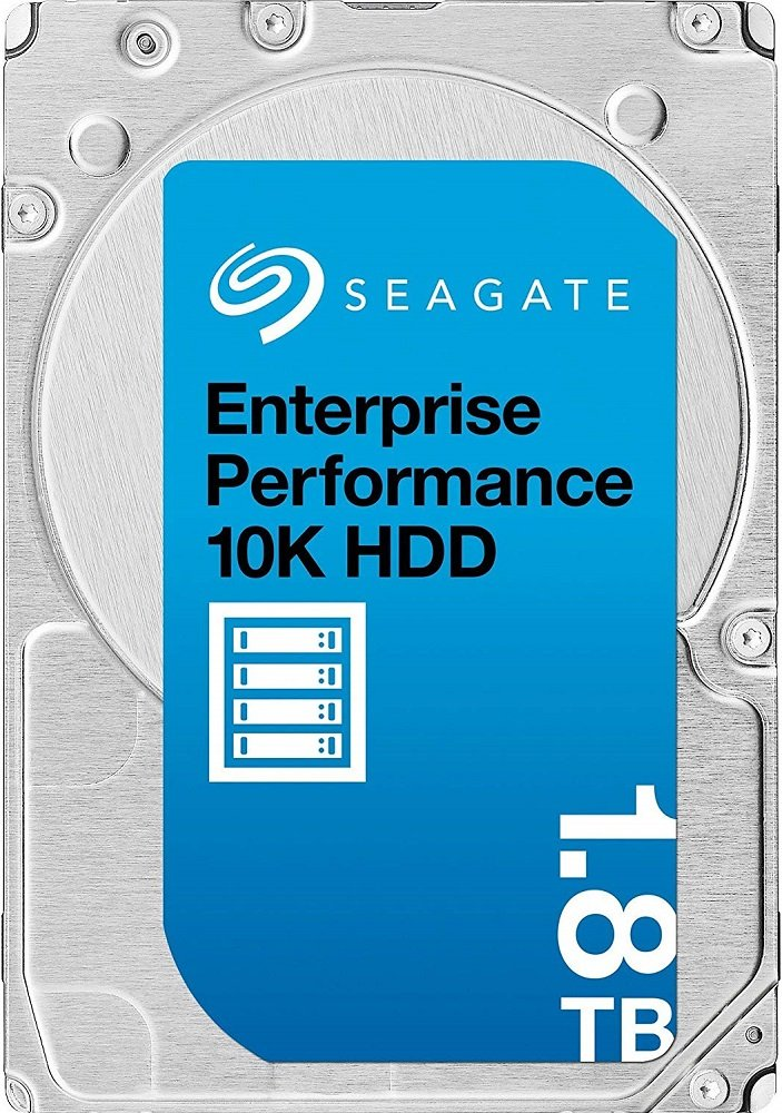 Жесткий диск 1.8Tb Enterprise Performance Seagate ST1800MM0129 SAS 12Gb/s 10K 10000rpm