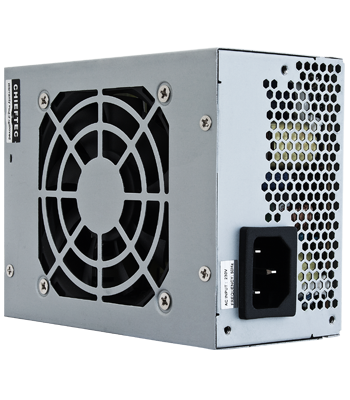 Блок питания 350W Chieftec Smart (SFX-350BS) APFC Bulk SFX