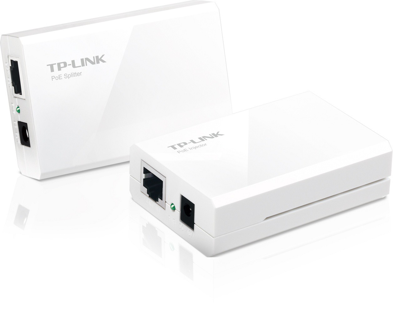 Адаптер Powerline TP-Link TL-PoE200