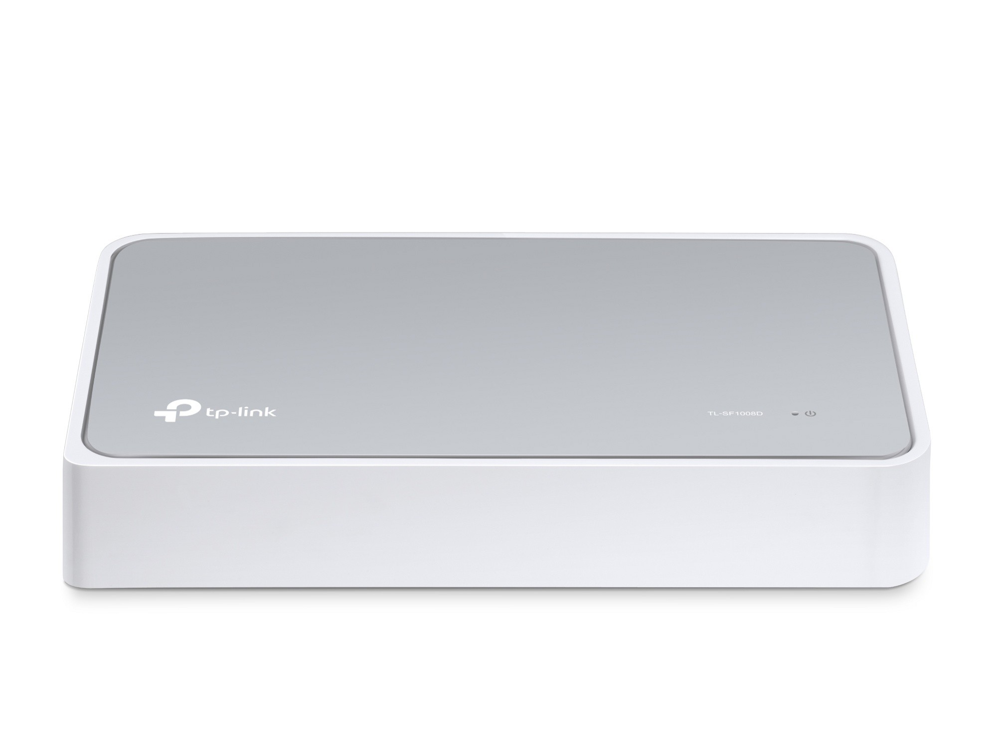 Коммутатор TP-Link TL-SF1008D 8xLan ethernet switch