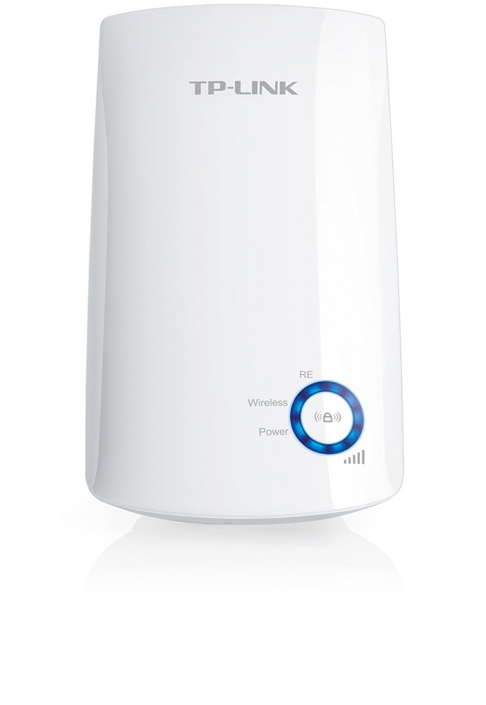 Репитер WiFi TP-Link TL-WA854RE (300Mbps)