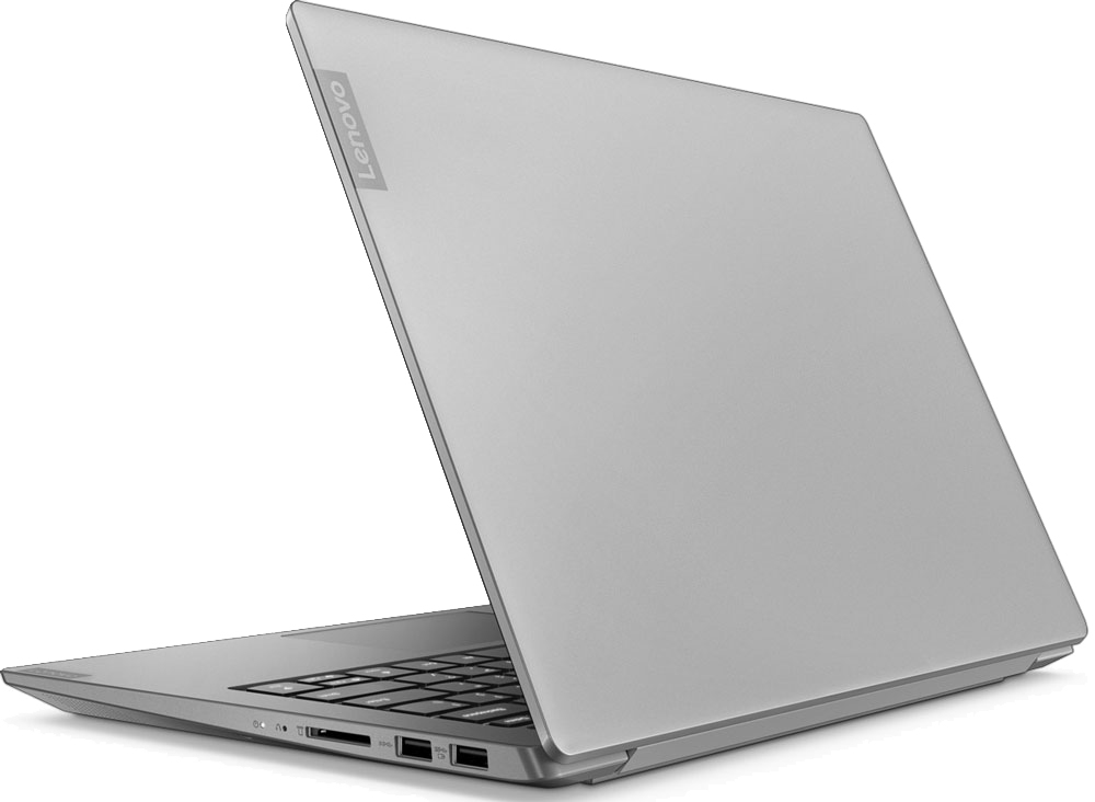 Ноутбук Lenovo IdeaPad S340-14API (81NB00E8RE)