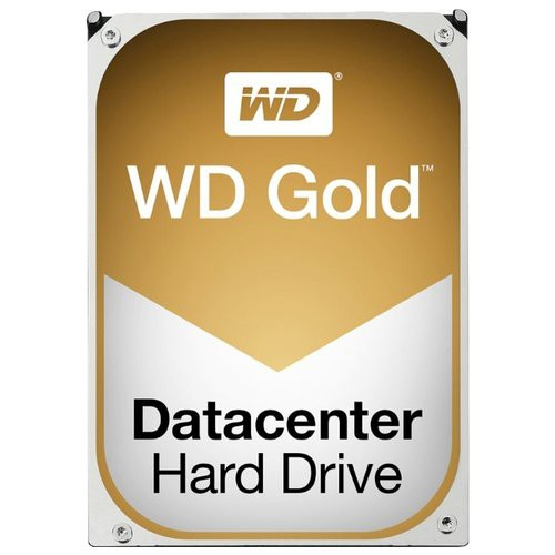 Жесткий диск 2Tb Western Digital Gold (WD2005FBYZ) (SATA-6Gb/s, 7200rpm, 128Mb)