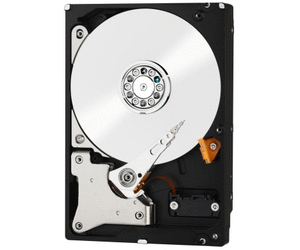 Жесткий диск 2Tb Western Digital Red WD20EFRX SATA-3 2TB