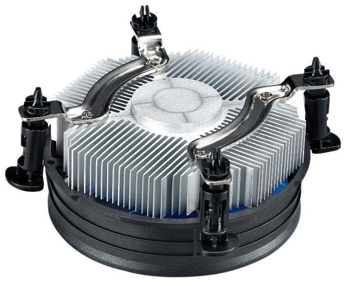 Вентилятор DeepCool THETA 9 (2000 об/мин., 36.5 CFM, 22.5 дБ(А), 3-pin, 82W) (Socket 1150/1151)